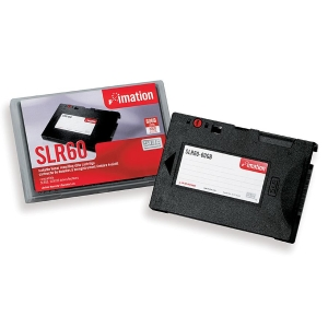 Imation 41115 SLR-60 Data Cartridge - SLR - SLRtape60 - 30 GB (Native) / 60 GB (Compressed) - 1 Pack