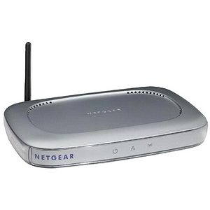 Netgear WG602 802.11g Wireless Access Point - IEEE 802.11b/g 54Mbps - 1 x 10/100Base-TX
