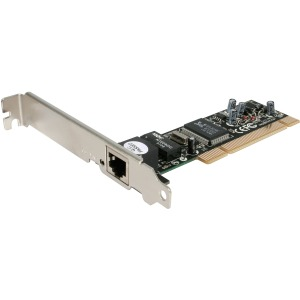 Click here for StarTech.com 1 Port PCI 10/100 Mbps Ethernet Netwo... prices