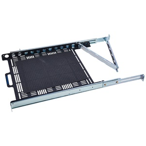 Innovation Sliding Rack Mount Shelf - 45lb
