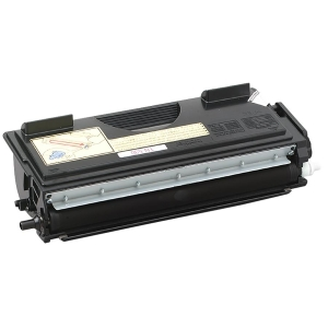 Brother TN530 Black Toner Cartridge - Black - Laser - 3300 Page - 1 Each