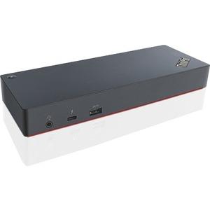 Lenovo ThinkPad Thunderbolt 3 Dock - US