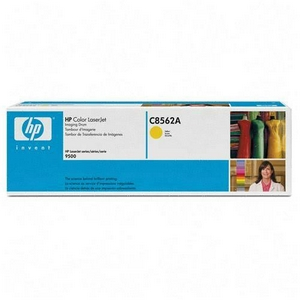 HP 822A Drum Cartridge - Laser Imaging Drum - Yellow - 1 Pack