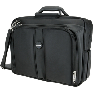"Kensington Contour K62340 Carrying Case (Sleeve) for 17"" Notebook - Black - Abrasion Resistant, Puncture Resistant, Tear Resistant - Ballistic Nylon"