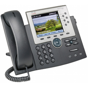 Cisco Unified IP Phone 7965G Spare CP-7965G=