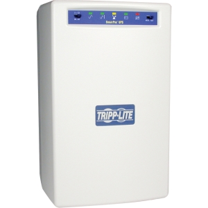 Tripp Lite SmartPro Tower 700SER UPS - 700VA/450W - 6 Minute Full Load - 6 x NEMA 5-15R