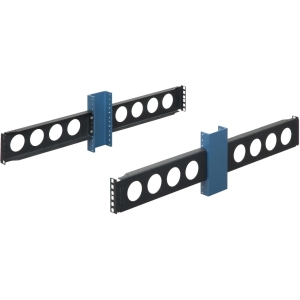 Innovation 2 Post Relay Rack Mount Kit (HP Compaq IBM Dell Rails Required)