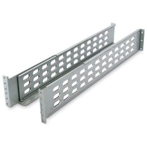 APC 4 Post Rack Mount Rails - Gray