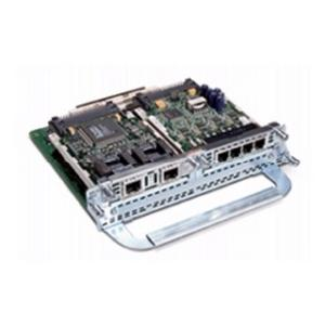 Cisco Voice/Fax Network Module - 2 x Expansion Slot