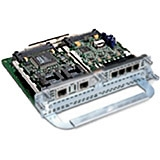 Cisco Four-Port VIC Voice Interface Card (VIC) - 4 x FXO