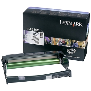 Lexmark 12A8302 Toner Cartridge - 30000 Pages