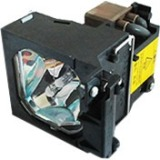 Total Micro Brilliance Projector Lamp V13H010L63TM