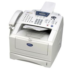 Brother MFC-8220 Laser Multifunction Printer - Monochrome - Plain Paper Print - Desktop - Printer, Copier, Scanner, Fax - 21 ppm Mono Print - 2400 x 600 dpi Print - 21 cpm Mono Copy LCD - 300 dpi Optical Scan - 250 sheets Input - USB