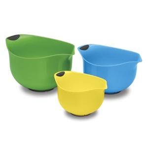 Cuisinart CTG-00-3MBM Set of 3 BPA-free Mixing