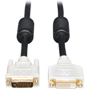 Tripp Lite DVI Dual Link Extension Cable - DVI-D Male - DVI-D Female Video - 6ft