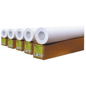 HP Universal Photo Paper - 42&quot; x 100 ft - 190 g/m - Glossy - 107% Brightness