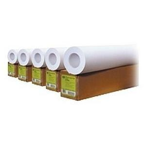 "HP Universal Photo Paper - 42"" x 100 ft - 190 g/m² - Semi-gloss - 107% Brightness"
