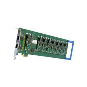Multi-Tech MultiModemISI 5634UPCI/4 Data/Fax Modem - PCI - 1 x RJ-45 Modem - 56 Kbps