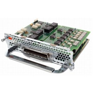 Cisco High Density Voice/Fax Extension Module - 8 x FXS/DID