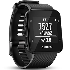 Garmin Forerunner 35 GPS Running Watch and