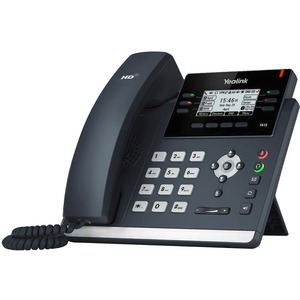 Yealink T41S-SFB IP Phone Bluetooth Wall Mountable