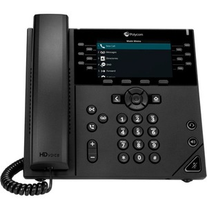 Polycom TDSourcing VVX 450 Business IP Phone