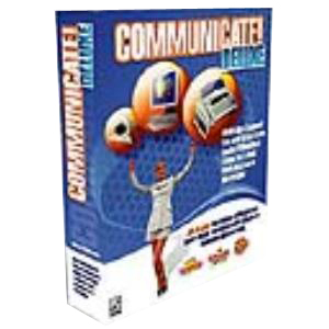 Channel Sources COMMUNICATE! Deluxe - Complete Product - 1 User - Network Connectivity/Management - PC