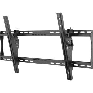 "Peerless SmartMount Universal Tilt Wall Mount - Up to 200lb - 37"", 60"" Flat Panel Display, Flat Panel Display - Black"
