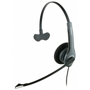 GN GN 2020 Noise Canceling Headset - Stereo - Over-the-head