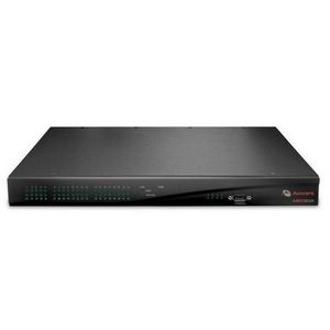 Avocent AMX5020 Digital KVM Switch - 42 x 4 - 42 x RJ-45 Server - 1U - Rack-mountable