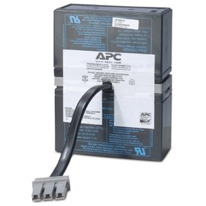 ABC Replacement Battery Cartridge - 24 V DC - Spill-proof, Maintenance-free Sealed Lead Acid Hot-swappable