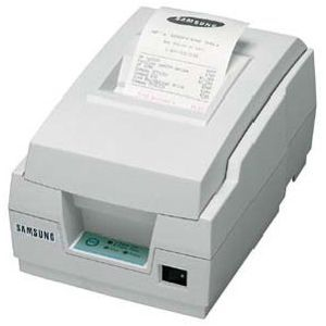 Samsung SRP-270A Receipt Printer - 9-pin - 4.6 lps Mono - Serial