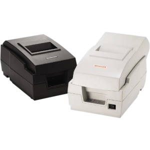 Bixolon SRP-270A Dot Matrix Printer - Monochrome - Desktop - Receipt Print - 4.6 lps Mono