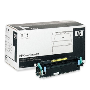 HP Fuser Kit - 100000 Page - 110 V AC