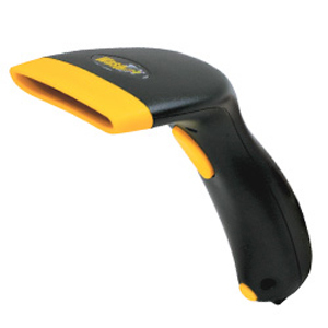 Wasp WCS3905 Bar Code Reader - Handheld Bar Code Reader - Wired - Linear, CCD