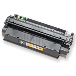 V7 Black High Yield Toner Cartridge for HP LaserJet - Laser - 4000 Page
