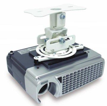 Atdec Universal Projector Flush Mount - 33 lb