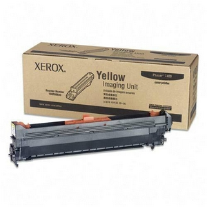 Xerox Yellow Imaging Unit For Phaser 7400 - Laser Imaging Drum - Yellow - 1 Pack