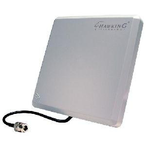 Hawking High Gain Outdoor Directional Antenna - 10560 ft - 14 dBi