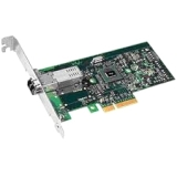 Intel PRO/1000 PF Server Adapter - PCI Express x4 - 1 x LC - 1000Base-SX