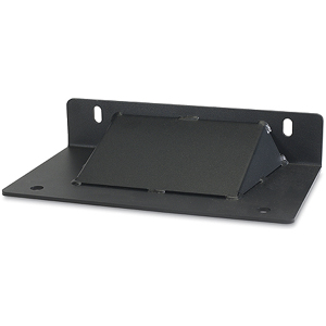 APC 600mm/750mm Stabilizer Plate - Black