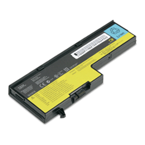 Lenovo ThinkPad X60s Series Slim Line Notebook Battery - Lithium Ion (Li-Ion) - 14.4V DC