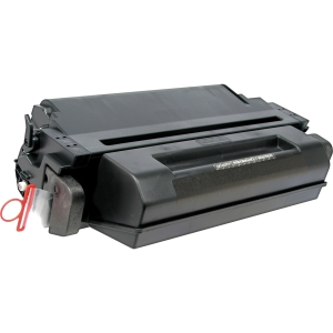 V7 Black Toner Cartridge for HP LaserJet 5si - Laser