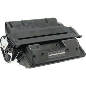 V7 Black High Yield Toner Cartridge for HP LaserJet - Laser