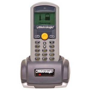 Honeywell OptimusS SP5502 Bar Code Reader - Handheld Bar Code Reader - Wireless