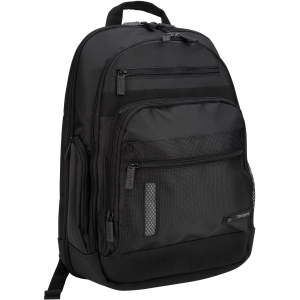 Targus 15.4&quot; Revolution Notebook Backpack - Backpack - Nylon - Black