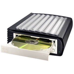 Buslink DBW1647-U2 DVD±RW Double Layer Drive - Double-layer - DVD±R/±RW - USB - External