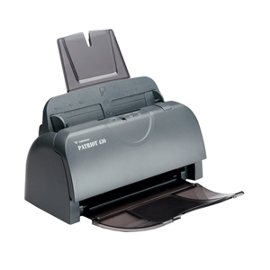 Visioneer Patriot 430 Sheetfed Scanner - USB