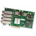 Atto Celerity CTFC-44ES-0R0 4-Port Fibre Channel Host Bus Adapter - 4 x LC - PCI Express x8 - 4Gbps