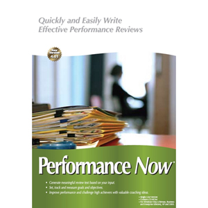 Administaff Performance Now v.4.0 - Complete Product - Standard - 1 User - PC